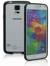 Carcasas Samsung color principal negro para teléfonos móviles y PDAs