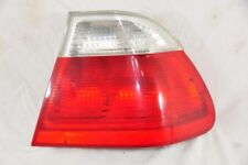 Rear Light Cluster - D/S - Fits BMW E46 Saloon - Replacement Part - E8736bmw