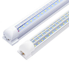 T8 LED Tube Light Fixtures 14W~120W 2FT~8FT 5000K 6000K Shop Lights