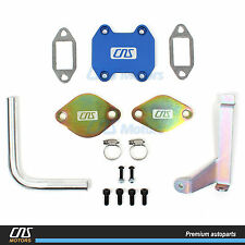 EGR Valve Cooler Delete Kit for 07-09 Dodge Ram 6.7L 408ci Cummins Diesel Turbo