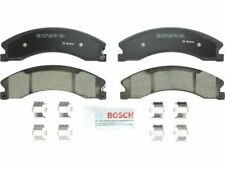 For 2012-2019 Nissan NV1500 Brake Pad Set Rear Bosch 68379MK 2013 2014 2015 2016