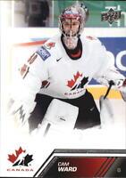 2013-14 Upper Deck Team Canada Hk #s 1-100 (A3834) - You Pick - 10+ FREE SHIP