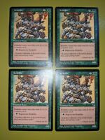 Krakilin x4 - Tempest - Magic the Gathering MTG 4x Playset