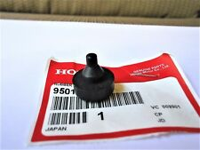 GENUINE HONDA RUBBER CENTER STAND STOPPER CT 70 90 110 TRAIL POSTIE FACTORY PART