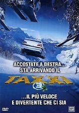Taxxi 3 (2003) DVD