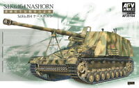 AFV Club 1/35 AF35164 WWII German Sd.Kfz.164 NASHORN AT Self-Propelled Gun