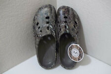 NEW MENS REALTREE AP CAMO LIGHTWEIGHT CAMOUFLAGE SLIDES CLOGS SHOES SZ 11