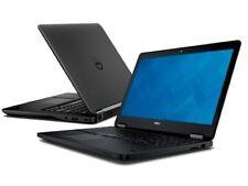 Dell Latitude E5450 Ultrabook Intel Core i5-5300U 8GB 500GB HDD WINDOWS 10 PRO