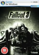 Fallout 3 (PC DVD) (New)