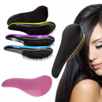 New Hair Brush Tangle Detangling Salon Styling Comb Magic Teezer Hairbrush