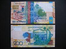 KAZAKHSTAN  200 Tengé 2006  (P28)  UNC