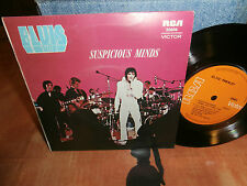 "elvis presley""suspicious minds+3""rca victor orange:20604 de1975-ep7""or-australie"