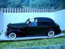 1/43  Rextoys 1938-1940 Cadillac V 16