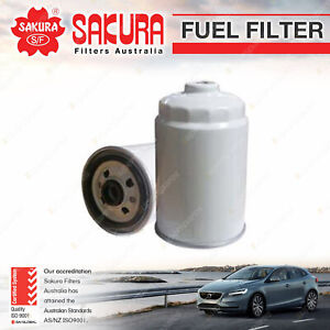 Sakura Fuel Filter for Kia Carens Rondo Cerato Rondo Sorento BL XM Sportage KM