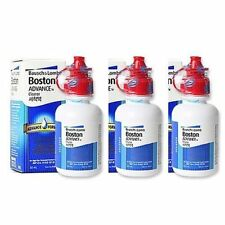 Boston Advance Hard & Gas Permeable Contact Lens Cleaner 90ml - 3oz