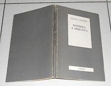 Concetto Pettinato BANDIERA A MEZZ'ASTA - Volpe 1 ed 1970