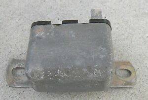 THUNDERBIRD FORD LOW FUEL WARNING LIGHT RELAY SWITCH 64-66 1964-1966 OEM