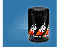 K&N Pro Series Oil Filter PS-2006 for Hummer H3 3.7L 3.5L 5Cyl. (2007 on) TD