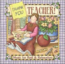 Thank You, Teacher by Twin Sisters (CD, Jan-2004, Twin Sisters)