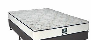 ❤️Sealy PosturePremier Bed~GETAWAY Queen Firm Matt The Mattress Shop Melb Vic❤️