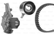 TIMING BELT KIT + WATER PUMP BOSCH PASKI 1 987 948 522