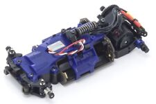 Kyosho 02 Color Chassis Set (W-MM) (MHS/ASF Chassis Set) Mini-Z MR-03VE