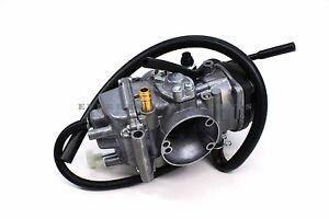 Genuine Suzuki Carburetor 1999-2015 GZ250 Carb Fuel Gas (See Notes) #X124