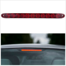 "Universal 12V ABS 11LED Stop Brake Turn 15"" Car Truck Tail Submersible Light Bar"