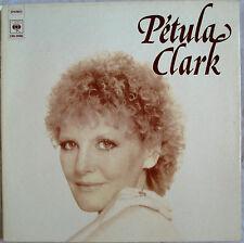 "PETULA CLARK - LP ""JE REVIENS"""