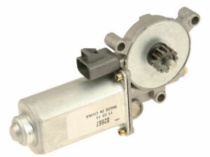 For 1996-2002 Chevrolet Express 3500 Window Motor Front Right AC Delco 35546WC