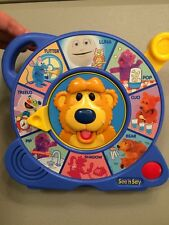 in addition  likewise Bear in the big blue house season 1 credits   YouTube additionally Opening To Bear In The Big Blue House 2005 VHS   Video Dailymotion as well  additionally Bear in the Big Blue House Toys   eBay besides Bear In The Big Blue House Puzzles  Bear In The Big Blue House in addition  also  also Bear in the Big Blue House Toys   eBay moreover Buy Party Time  Bear in the Big Blue House Puzzle Play  Book. on bear in the big blue house puzzles
