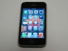 Apple iPhone 3GS A1303 8GB Black AT&T Wireless Smartphone/Cell Phone *Tested*