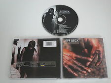 JEFF BECK/YOU HAD IT COMING(EPIC 501018 2) CD ALBUM