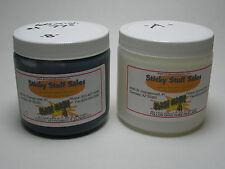 Genuine BLACK MAGIC Epoxy adhesive *drill it,machine it* ultimate bond 32oz kit