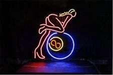 "New Live Nudes Dancer Beer Pub Bar Neon Sign 19""x15"""