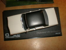 IXO Opel Collection 1/43  Opel Diplomat V8 Limousine 1964-1967    MIB (10-024)