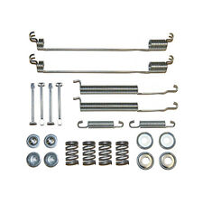 BRAKE SHOE FITTING KIT SPRINGS FITS NISSAN D22 4X4 PICK UP (1998-2006) BSF0843A