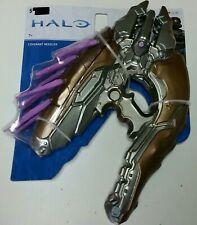 New HALO Covenant Needler Toy Gun Halloween Costume/ Cosplay Accessory