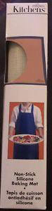 """Fox Run 4722 11-3/4"""" X 16"""" Silicone Baking Mat"""