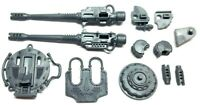Twin Icarus Autocannon Warhammer 40k Bits: Imperial Knight Warden