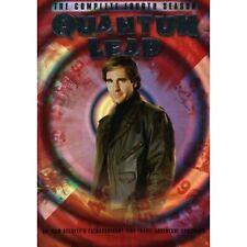 New listing Quantum Leap: Season 4 Dvd