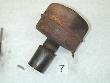 Kohler K181 8HP OEM Engine - Muffler