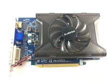 Gigabyte AMD Radeon HD 5670 1GB PCIe Graphics card HDMI DVI VGA