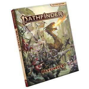 Pathfinder RPG: Bestiary 3 Hardcover (P2)