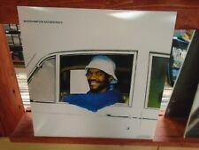 BrockHampton Saturation II 2x LP NEW OLIVE Colored vinyl Hip Hop