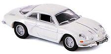 Renault Alpine A 110 - 1961-77 weiß white 1:87