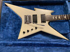 1987 BC Rich Ironbird Electric Guitar  W/Kahler Flyer Tremolo NJ Series for sale