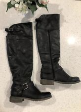 Womens High Boot Size 8.5