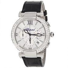 Chopard Armbanduhren mit Datumsanzeige