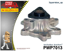 Water Pump PWP7013 fits TOYOTA Yaris Yaris 1.5L DOHC 1NZ 9/05 onward